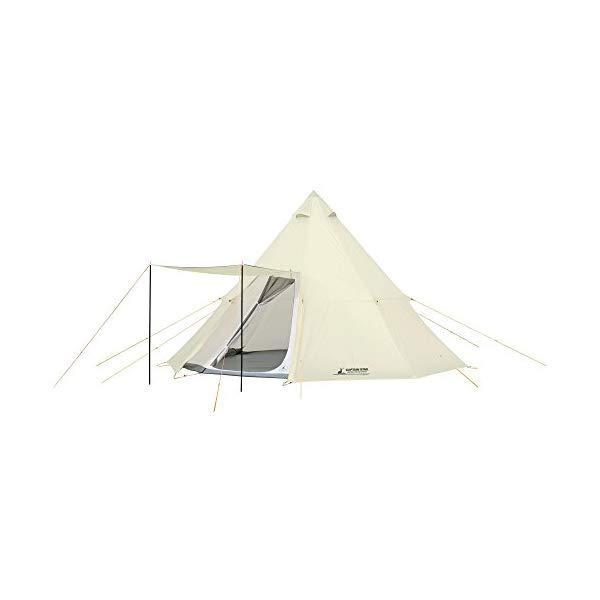 CAPTAIN STAG【テント】 CSクラシック ワンポールテント オクタゴン460UV (UA-35/UA-0035) 【ラッピング不可】【快適家電デジタルライフ】