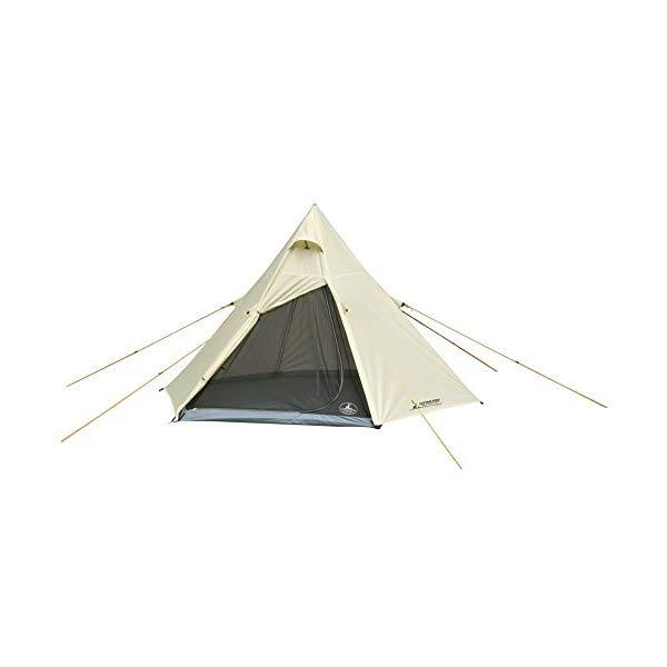 CAPTAIN STAG【テント】 CSクラシック ワンポールテント ヘキサゴン300UV (UA-34/UA-0034) 【ラッピング不可】【快適家電デジタルライフ】
