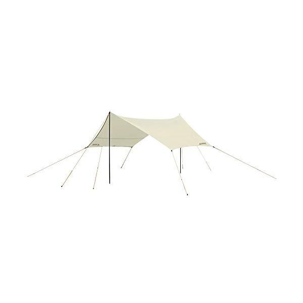 CAPTAIN STAG【タープ】 CSクラシック ヘキサゴンタープUV (UA-1069) 【ラッピング不可】【快適家電デジタルライフ】