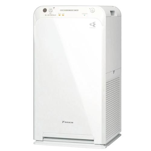 DAIKIN ダイキン ストリーマ空気清浄機 ACM55U ホワイト 55型 (床置型)(ラッピング不可)(快適家電デジタルライフ)