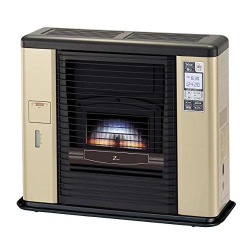 【代引き不可】sunpot サンポット ゼータスイング FF式 床暖内蔵石油暖房機 UFH-703RX Q (ウォームトップ)(ラッピング不可)(快適家電デジタルライフ)