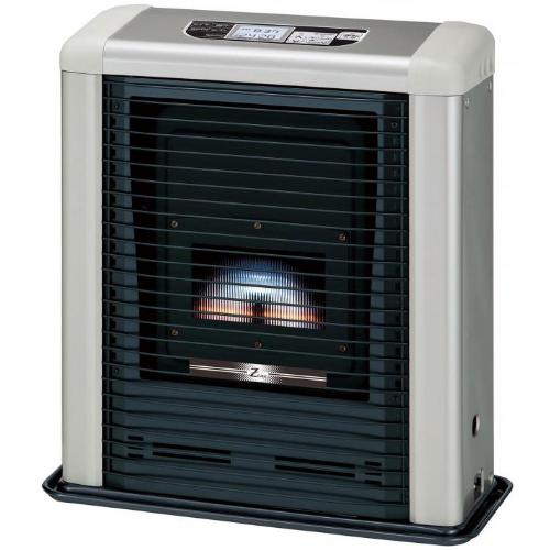 【代引き不可】sunpot サンポット FF式石油暖房機 ゼータスイング FF式 コンパクトタイプ FFR-563SX R シェルブロンド(ラッピング不可)(快適家電デジタルライフ)