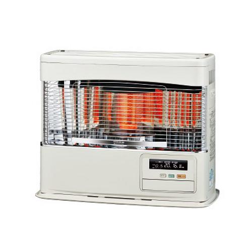 (代引き不可)CORONA コロナ FF式輻射+床暖 PRシリーズ UH-F7018PR(W)(石油暖房機/石油ストーブ)(ラッピング不可)(快適家電デジタルライフ)
