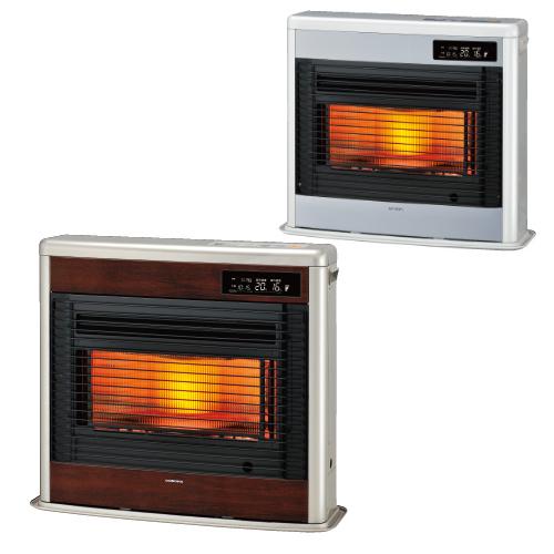 (代引き不可)CORONA コロナ FF式輻射+床暖 スペースネオ床暖 UH-FSG7018K(カラー選択式)(石油暖房機/石油ストーブ)(ラッピング不可)(快適家電デジタルライフ)