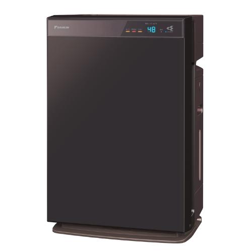 (送料無料)DAIKIN ダイキン ACK70U-T 加湿ストリーマ空気清浄機 (MCK70U-W同等品)(温湿度センサー/ホコリ・PM2.5・ニオイセンサー/脱臭フィルター/花粉モード/ツインストリーマ/アクティブプラズマイオン )(ラッピング不可)(快適家電デジタルライフ)
