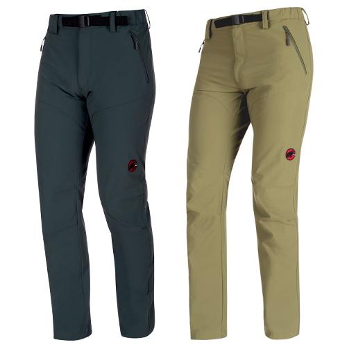 MAMMUT マムート 1020-09760 SOFtech TREKKERS Pants Men(EUROサイズ)(メンズ/男性用)(パンツ/ボトムス)(カラーサイズ選択式)(快適家電デジタルライフ)