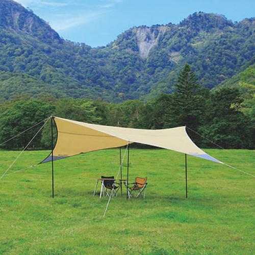 ユニフレーム テント 681190 REVOタープL 【快適家電デジタルライフ】