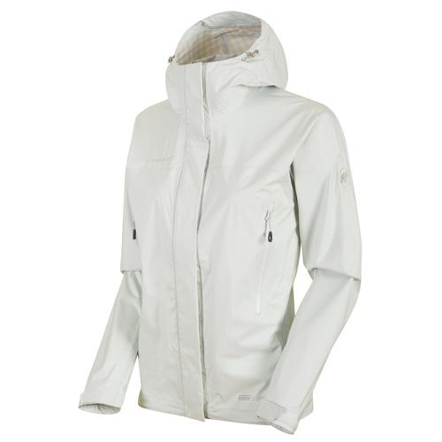 MAMMUT マムート 1010-25352 MICROLAYER Jacket AF Women dark white(00317)(EUROサイズ)(レディース/女性用)(ジャケット)(サイズ選択式)(快適家電デジタルライフ)