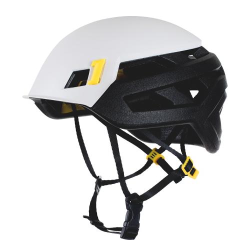 MAMMUT マムート Wall Rider MIPS white 2030-00250-0243-4(サイズ:56-61cm)(クライミング用ヘルメット)(ラッピング不可)(快適家電デジタルライフ)