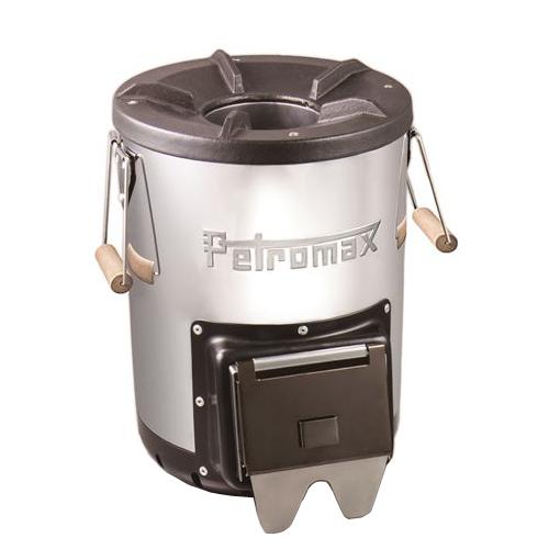 Petromax ペトロマックス 12667-3 ロケットストーブ rf33(キャンプストーブ)(ラッピング不可)(快適家電デジタルライフ)