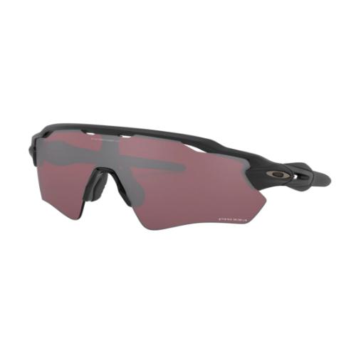 オークリー RADAR EV PATH Prizm Snow Black レンズ(Matte Blackフレーム)OO9208-9638(サングラス)OAKLEY(快適家電デジタルライフ)