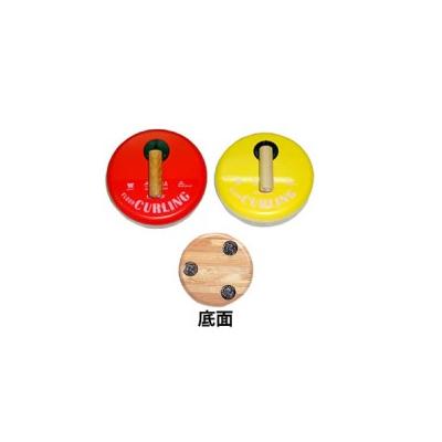 フロッカー フロッカーストーン ISO-F2【ニュースポーツ】【フロアカーリング】【快適家電デジタルライフ】