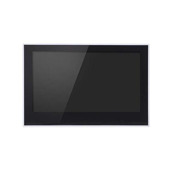 (電子POP)グリーンハウス GREEN HOUSE 10型 GH-EP10B-WH (ホワイト)スタンドアロン デジタルサイネージ 業務用ディスプレイ 電子看板(ラッピング不可)(快適家電デジタルライフ)