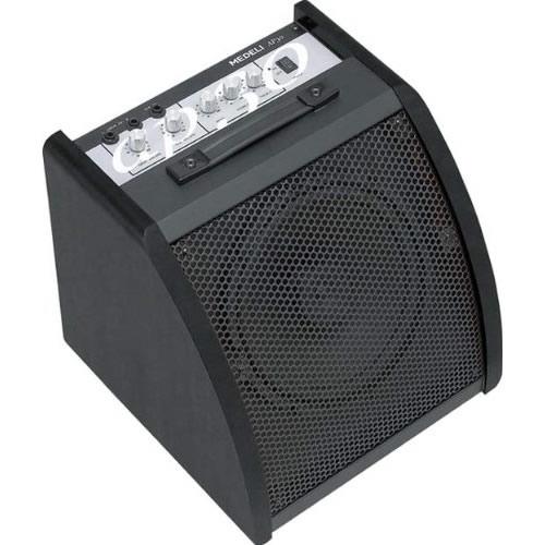 【送料無料】 MEDELI メデリ 電子ドラム用アンプ AP30 (AP-30)【快適家電デジタルライフ】