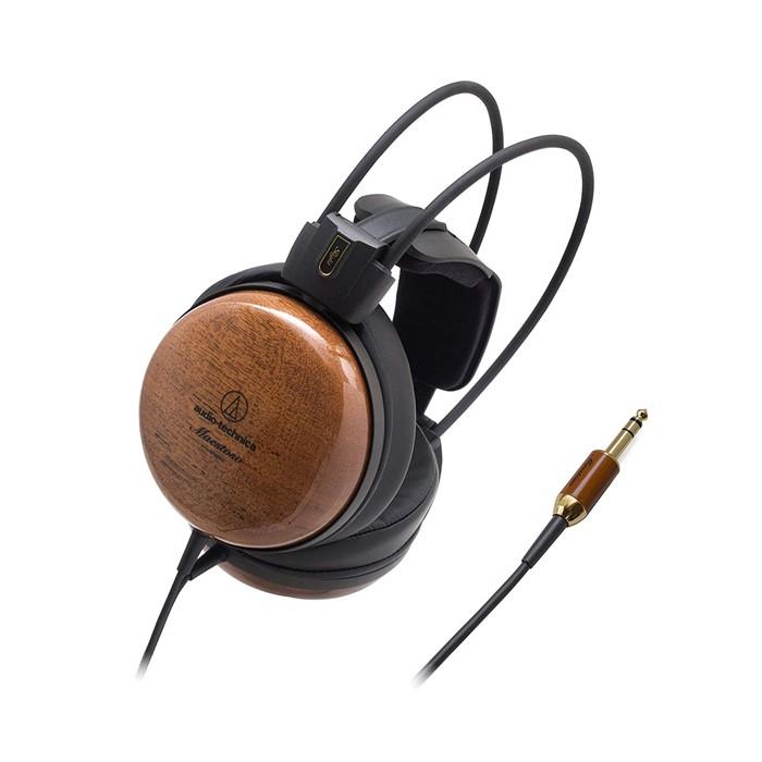 オーディオテクニカ (ヘッドホン) ダイナミックヘッドホン ATH-W1000Z(快適家電デジタルライフ)