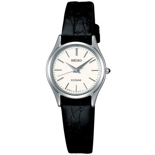 SEIKO セイコー【腕時計】 EXCELINE[エクセリーヌ] SWDL209【正規輸入品】【快適家電デジタルライフ】