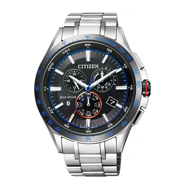 【国内正規品】 CITIZEN(シチズン) 【腕時計】 BZ1034-52E エコドライブ Bluetooth [BZ103452E] 【エコ・ドライブBluetooth】【快適家電デジタルライフ】