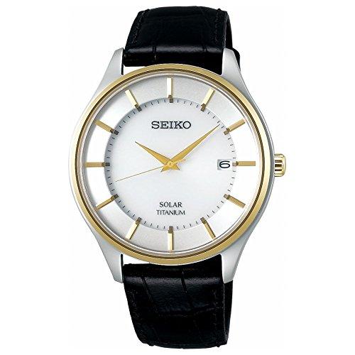 【国内正規品】 SEIKO(セイコー)【腕時計】 SBPX104 SEIKO SELECTION[セイコーセレクション] メンズ【ソーラー 牛皮革(カーフ)バンド】【快適家電デジタルライフ】