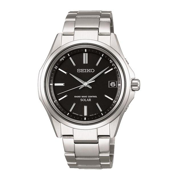【国内正規品】 SEIKO(セイコー) 【腕時計】 SBTM241 SEIKO SELECTION[セイコーセレクション] メンズ 【ソーラー電波修正】【快適家電デジタルライフ】