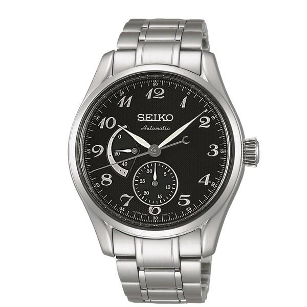 【国内正規品】SEIKO(セイコー)【腕時計】 SARW029 PRESAGE[プレザージュ]【メカニカル 自動巻(手巻つき) 多針アナログ メンズ】【快適家電デジタルライフ】