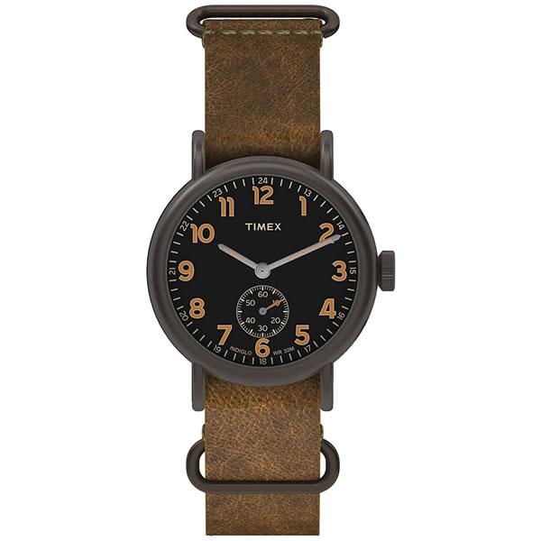 【正規輸入品】TIMEX(タイメックス) 【腕時計】 TW2P86800 WEEKENDER Sub-second【クオーツ アナログ 革バンド メンズ】【快適家電デジタルライフ】