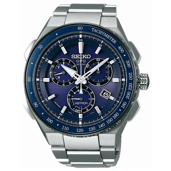 【国内正規品】[セイコー]SEIKO 腕時計 SBXB127 [アストロン]ASTRON メンズ【チタンバンド ソーラーGPS 多針アナログ表示】【快適家電デジタルライフ】