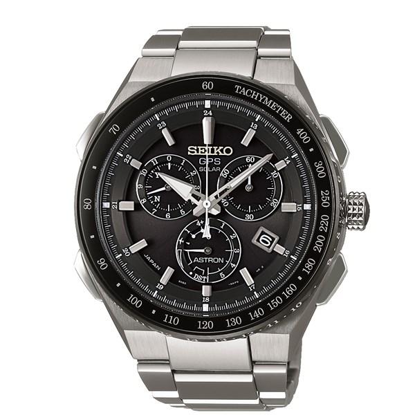 【国内正規品】[セイコー]SEIKO 腕時計 SBXB129 [アストロン]ASTRON メンズ【チタンバンド ソーラーGPS 多針アナログ表示】【快適家電デジタルライフ】