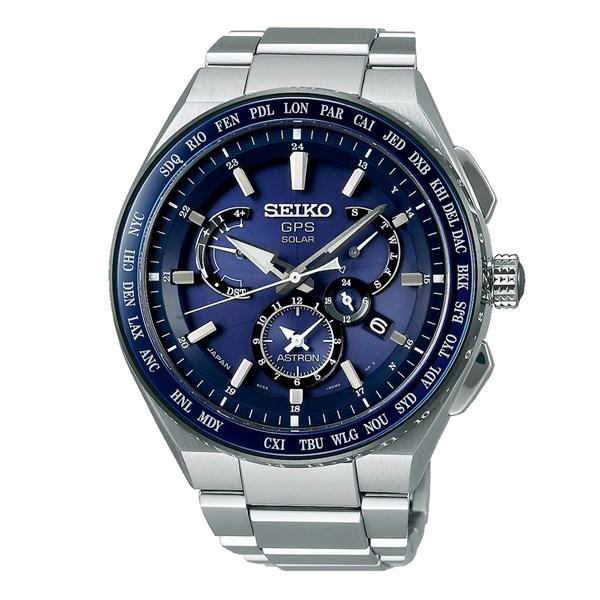 (国内正規品)(セイコー)SEIKO 腕時計 SBXB155 (アストロン)ASTRON メンズ【ソーラー電波 多針アナログ表示】(快適家電デジタルライフ)