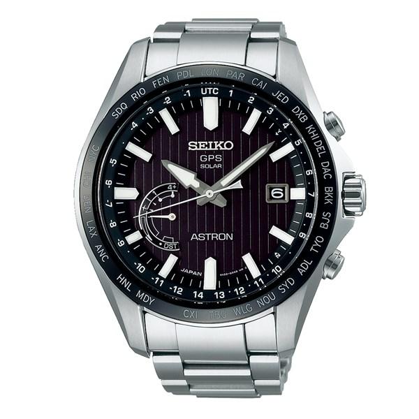 (国内正規品)(セイコー)SEIKO 腕時計 SBXB161 (アストロン)ASTRON メンズ【ソーラー電波 多針アナログ表示】(快適家電デジタルライフ)