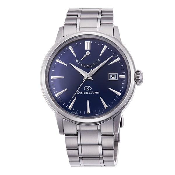 (国内正規品)(オリエント)ORIENT 腕時計 RK-AF0004L (オリエントスター)ORIENTSTAR クラシック メンズ【ステンレスバンド 自動巻 アナログ表示】(快適家電デジタルライフ)
