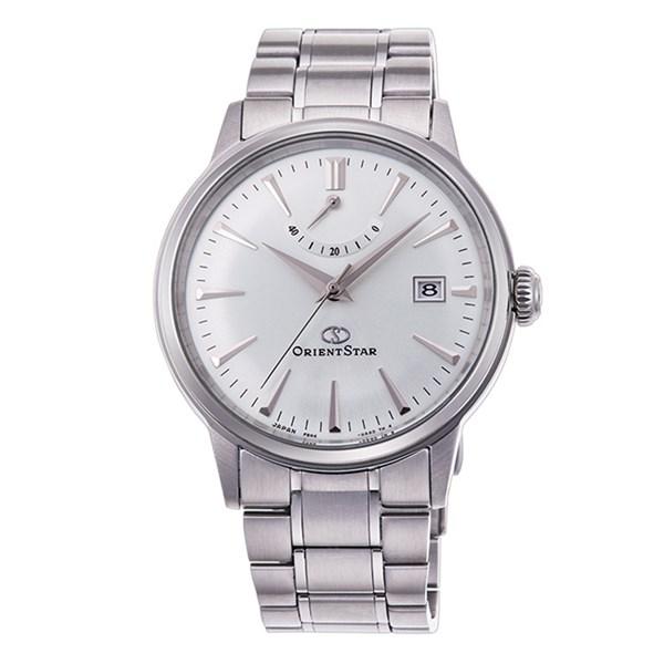 (国内正規品)(オリエント)ORIENT 腕時計 RK-AF0005S (オリエントスター)ORIENTSTAR クラシック メンズ【ステンレスバンド 自動巻 アナログ表示】(快適家電デジタルライフ)
