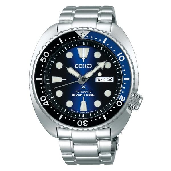 【国内正規品】(セイコー)SEIKO 腕時計 SBDY013 (プロスペックス)PROSPEX メンズ ダイバースキューバ(ステンレスバンド 自動巻(手巻き付き) アナログ)(快適家電デジタルライフ)