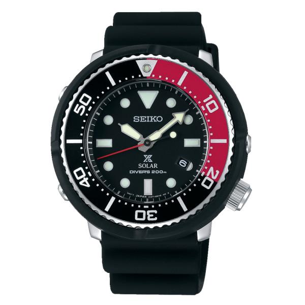 (国内正規品)(セイコー)SEIKO 腕時計 SBDN053 プロスペックス(PROSPEX) メンズ LOWERCASE プロデュース 2018 限定(シリコンバンド ソーラー アナログ)(快適家電デジタルライフ)