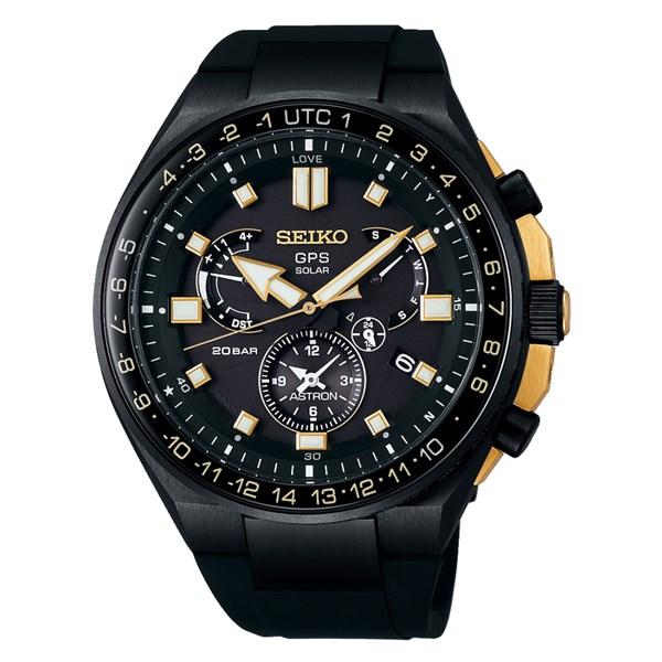 (国内正規品)(セイコー)SEIKO 腕時計 SBXB174 (アストロン)ASTRON メンズ ノバク・ジョコビッチ 2018 限定モデル(シリコンバンド GPS電波ソーラー 多針アナログ)(快適家電デジタルライフ)
