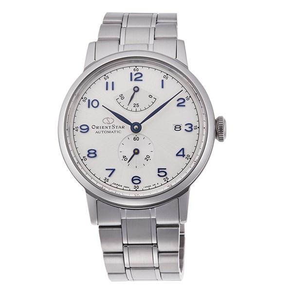 (国内正規品)(オリエントスター)ORIENTSTAR 腕時計 RK-AW0002S クラシック メンズ ユニセックス ヘリテージゴシック(ステンレスバンド 自動巻き(手巻付) 多針アナログ)(快適家電デジタルライフ)