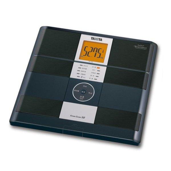 TANITA(タニタ) インナースキャン50 TANITA(タニタ) BC-308 DG(ダークグレー)[BC308][体組成計]【SDメモリーカードで保存ができる】 BC-308【快適家電デジタルライフ】, ウエルシア:1f59d67b --- physioplus.gr