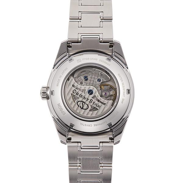 (時計ケースセット)(国内正規品)(オリエントスター)ORIENTSTAR腕時計RK-HK0002Lコンテンポラリーメンズスリムデイト&腕時計ケース2本用ブラック(ステンレスバンド自動巻き(手巻付)多針アナログ)(快適家電デジタルライフ)