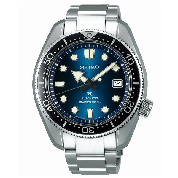 (国内正規品)(セイコー)SEIKO 腕時計 SBDC065 (プロスペックス)PROSPEX メンズ 流通限定モデル(ステンレスバンド 自動巻き アナログ)(快適家電デジタルライフ)