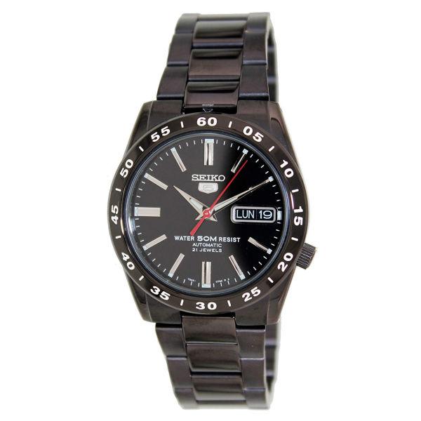 【正規逆輸入品】SEIKO 海外セイコー 腕時計 SEIKO 5(セイコーファイブ) SNKE03K1(4954628400833)【快適家電デジタルライフ】
