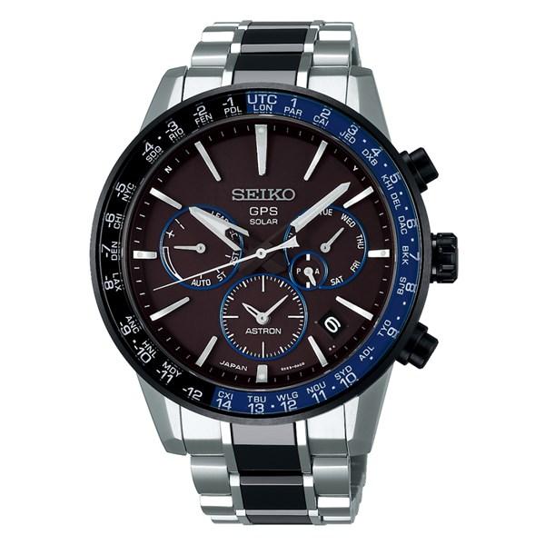 (国内正規品)(セイコー)SEIKO 腕時計 SBXC009 (アストロン)ASTRON メンズ 5Xシリーズ 流通限定(チタンバンド GPS電波ソーラー 多針アナログ)(快適家電デジタルライフ)