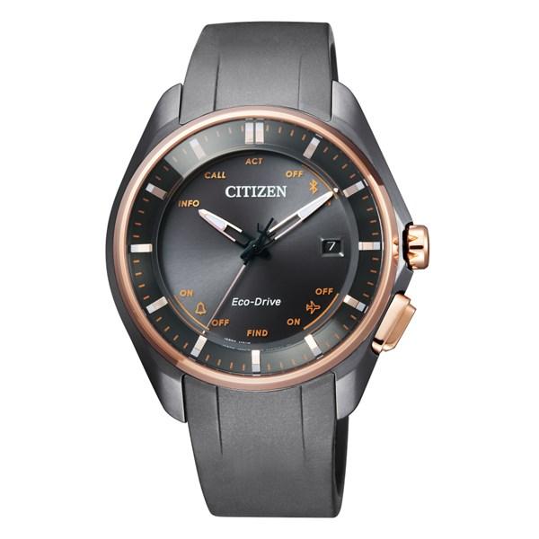 (時計ケースセット)(国内正規品)(シチズン)CITIZEN 腕時計 BZ4006-01E エコドライブ Bluetooth メンズ レディース(ウレタンバンド ソーラー アナログ)(快適家電デジタルライフ)