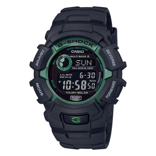 (国内正規品)(カシオ)CASIO 腕時計 GW-2320SF-1B3JR (ジーショック)G-SHOCK メンズ FIRE PACKAGE'19(樹脂バンド 電波ソーラー デジタル)(快適家電デジタルライフ)