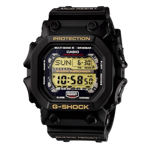 【国内正規品】CASIO[カシオ] G-SHOCK[Gショック/ジーショック] GXW-56-1BJF[GXW561BJF] 【電波ソーラー 腕時計 メンズ GXシリーズ】【送料・代引き手数料無料】【快適家電デジタルライフ】
