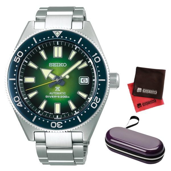 (時計ケース・クロスセット)(国内正規品)(セイコー)SEIKO 腕時計 SBDC077 (プロスペックス)PROSPEX メンズ ヒストリカルコレクション ネット限定(ステンレスバンド 自動巻き(手巻付) アナログ)(快適家電デジタルライフ)