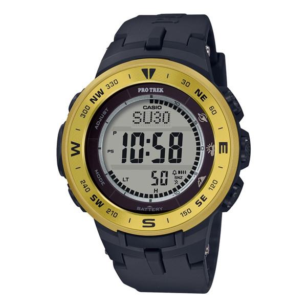(3月新商品)(国内正規品)(カシオ)CASIO 腕時計 PRG-330-9AJF PROTREK(プロトレック) メンズ レディース(樹脂バンド ソーラー デジタル)(快適家電デジタルライフ)
