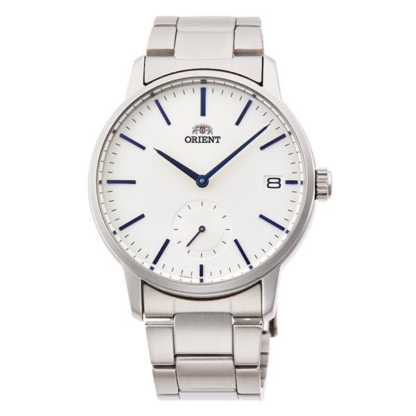 (国内正規品)(オリエント)ORIENT 腕時計 RN-SP0002S (コンテンポラリー)CONTEMPORARY メンズ スモールセコンド(ステンレスバンド クオーツ アナログ)(快適家電デジタルライフ)