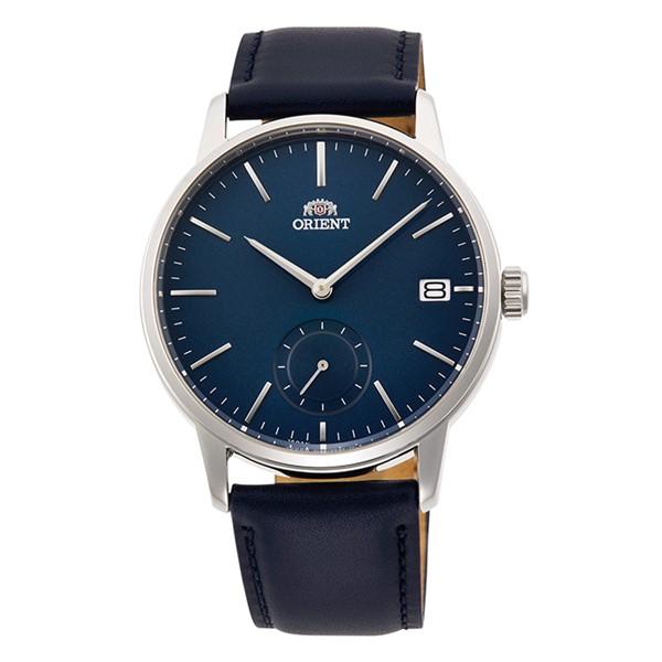 (国内正規品)(オリエント)ORIENT 腕時計 RN-SP0004L (コンテンポラリー)CONTEMPORARY メンズ スモールセコンド(牛革バンド クオーツ アナログ)(快適家電デジタルライフ)