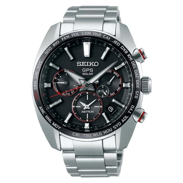 (国内正規品)(セイコー)SEIKO 腕時計 SBXC043 (アストロン)ASTRON メンズ コアショップ限定 大谷翔平 2019 限定モデル(ステンレスバンド GPS電波ソーラー)(快適家電デジタルライフ)