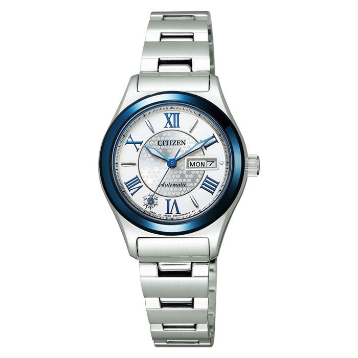 (シチズン)CITIZEN 腕時計 PD7165-65A シチズンコレクション レディース メカニカル 深雪 限定モデル ステンレスバンド 自動巻き(手巻付) アナログ(国内正規品)(快適家電デジタルライフ)