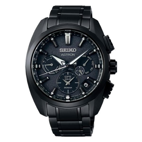 セイコーSEIKO 腕時計 SBXC069 アストロン ASTRON メンズ コアショップ専用 チタンバンド GPS電波ソーラー 多針アナログ(国内正規品)(快適家電デジタルライフ)